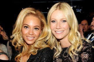 Beyonce And Gwyneth Paltrow To Star In Ryan Murphy's 'One Hit Wonders'