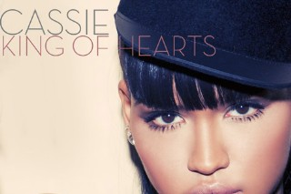 "Cassie Celebrates Valentine's Day Early With New Single ""King Of Hearts"""