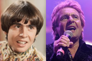 Davy Jones' Finest Musical Moments