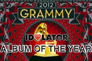 Grammy Awards 2012: We Pick Album Of The Year