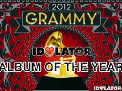 grammy-album of the year-2012
