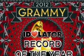 Grammy Awards 2012: We Pick Record Of The Year