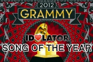 Grammy Awards 2012: We Pick Song Of The Year