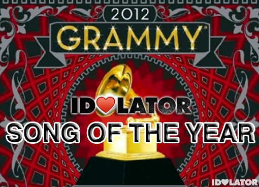 grammy-song of the year