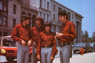 Remembering Davy Jones: 10 Adorable Monkees Photos
