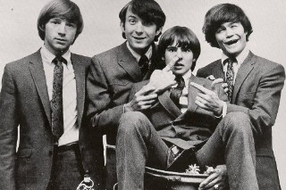 Davy Jones R.I.P.: 7 Eclectic Monkees Cover Songs