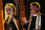 "Nicki Minaj's ""Roman Holiday"" Grammy Performance: Review Revue"