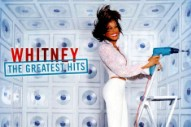 Whitney Houston May Re-Enter Billboard 200's Top 10 This Week