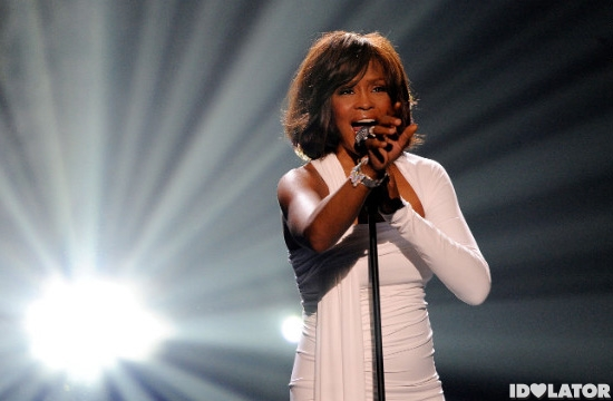 LeAnn Rimes And Aretha Franklin Sing In Tribute To Whitney Houston