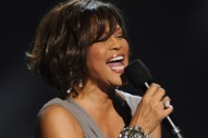 Mariah Carey And Others React To Whitney Houston's Death