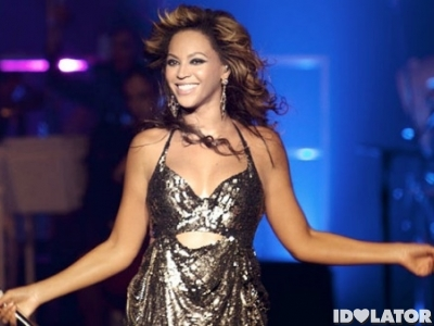 Beyonce stage live singing performing