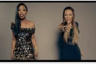 "Brandy & Monica's ""It All Belongs To Me"" Video: Watch"