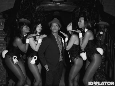 Bruno Mars Playboy - Cameron Duddy - 3892 - 1
