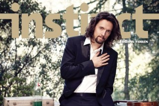 Jason Mraz Covers 'Instinct', Takes A Stand For Marriage Equality