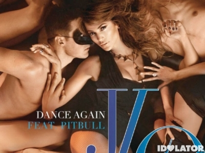 Jennifer Lopez Dance Again Pitbull J Lo