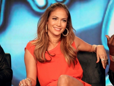 Jennifer Lopez Dance American Idol