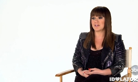 Kelly Clarkson ABC Duets