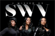 SWV Announce US Tour Dates