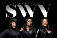 SWV Announce US Tour Dates