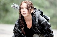 'The Hunger Games' Soundtrack Eats Up The Album Chart