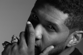 Usher To Drop New Album 'Looking For Myself' In June