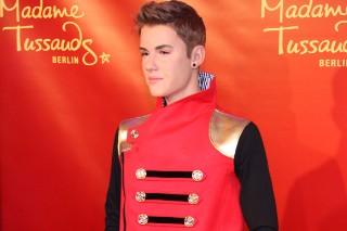 Justin Bieber's Latest Creepy Wax Figure Looks Like Michael Jackson: Morning Mix