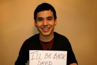 David Archuleta Says Goodbye Before Embarking On Two-Year Mormon Mission