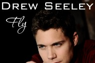 "Drew Seeley Writes A Song For A Sick Fan: Listen To ""Fly"""