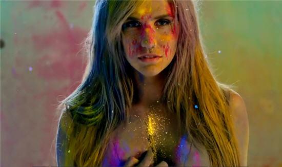 kesha_take_it_off_music video