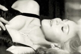 "ABC Wants To Cover Up Madonna's Breasts In Her ""Truth Or Dare"" Ad"