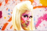 Nicki Minaj's 'Pink Friday: Roman Reloaded' Track List Features Lil Wayne, Drake