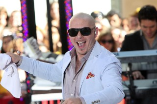 Pitbull To Release New Album 'Global Warming' This Summer