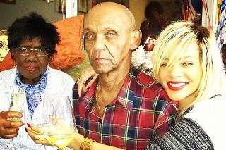Don't Mess With Rihanna's Grandpa: Morning Mix