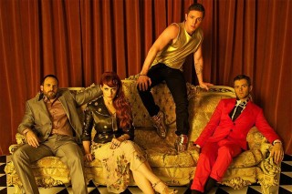 "Scissor Sisters' ""Let's Have A Kiki"" Goes Viral: Morning Mix"