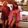 selena gomez spring breakers arrested