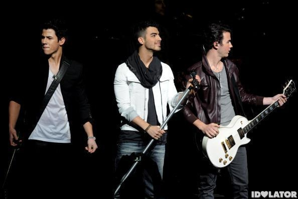 the-jonas-brothers