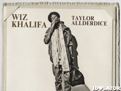 wiz khalifa mixtape cover art