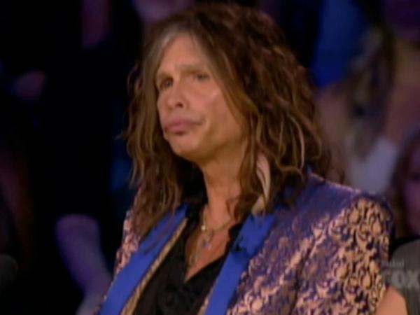 Steven Tyler 'American Idol'