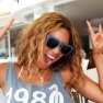 Beyonce's Tumblr Photos