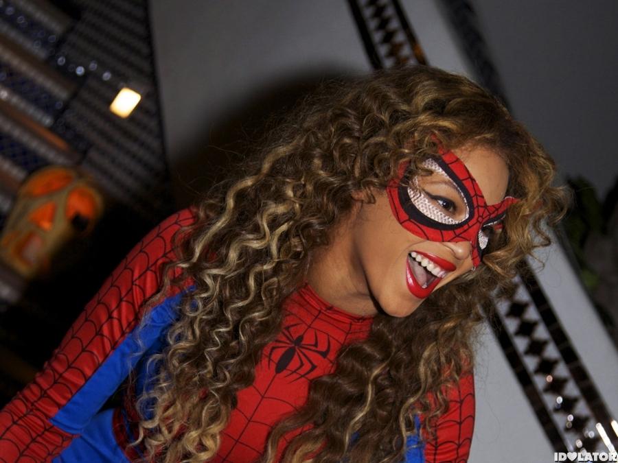 Beyonce's Tumblr Photos