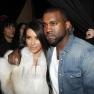Kanye West Kim Kardashian Theraflu