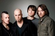 Chris Daughtry Sued By Ex-Bandmates Over Royalties