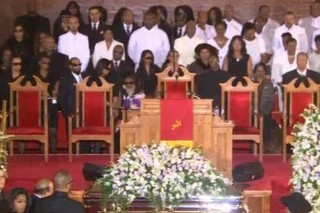 Whitney Houston's Funeral Costs Anger New Jersey Residents