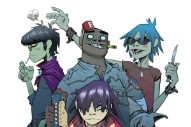 Damon Albarn Confirms The End Of Gorillaz And Blur