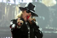 Axl Rose Declines Induction Into Rock And Roll Hall Of Fame: Read His Letter
