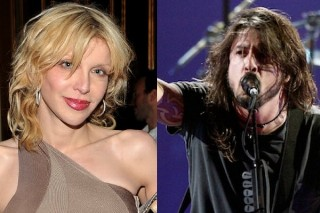 Frances Bean Cobain And Dave Grohl Respond To Courtney Love's Twitter Accusations