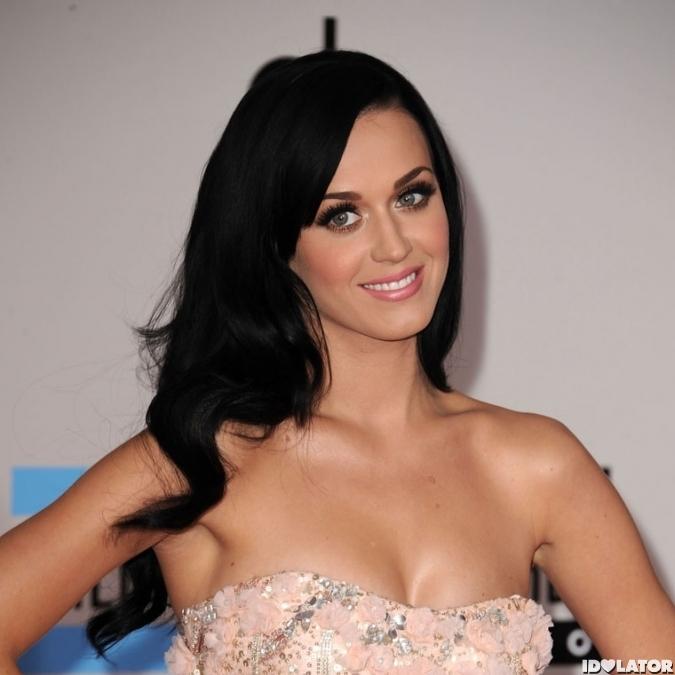 Katy Perry: Hottest Photos