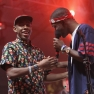 Coachella 2012: Tyler, The Creator and Frank Ocean