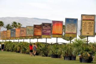 Coachella 2012 Daily Recap: Weekend 1, Day 1