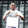 Kendrick Lamar Coachella Music Festival 2012